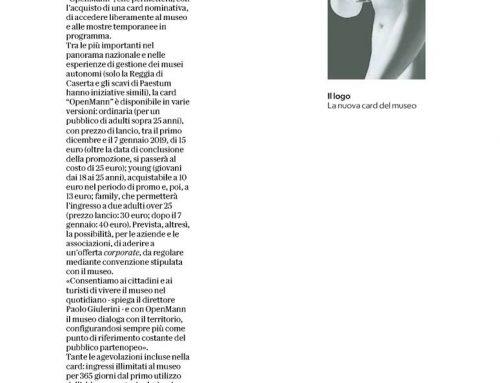 Repubblica 27/11/2018