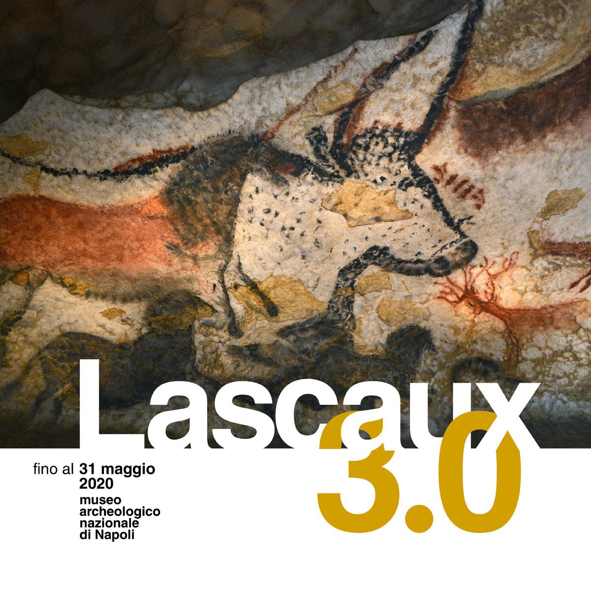 Lascaux 3.0